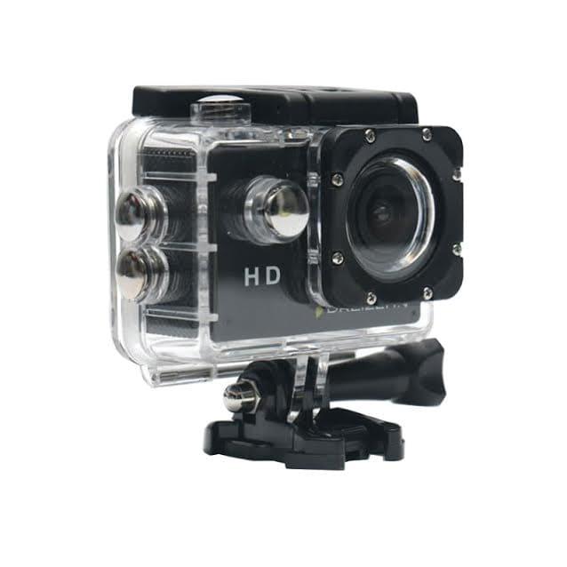 Paquete Videocámara Dreizehn HD + Rasuradora Braun Serie 3 370c