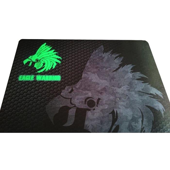 MousePad Eagle Warrior EWPAD-F3226 320x260x3mm
