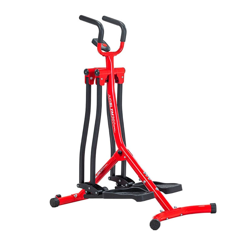 Aparato Ejercitador Total Fit Air Slim 360 SPD Pro - SKU 102355