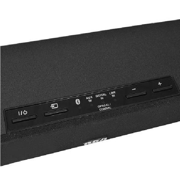 Barra de sonido RCA Bluetooth 25W RTS7010B - Reacondicionado