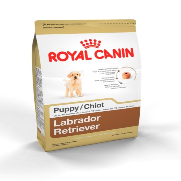 ROYAL CANIN  labrador retriever adult 13,63 kilogramos