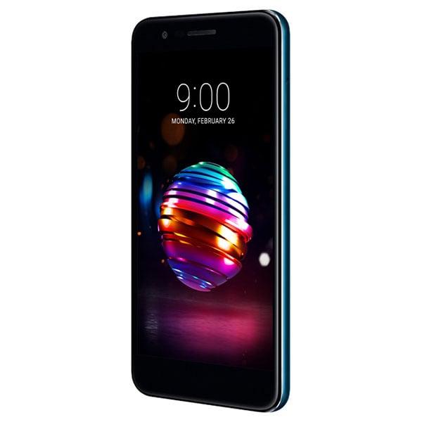 Celular LG LTE LM-X410HCK11 PLUS 32GB Color AZUL Telcel