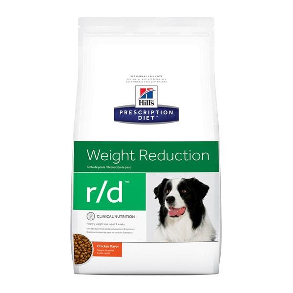 Hills r/d Sobrepeso para Perro 12,5 kg