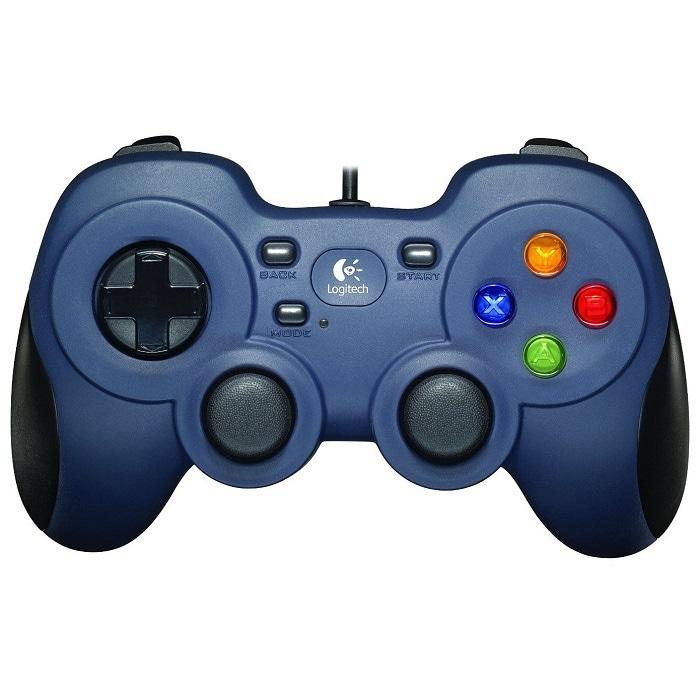 Control GamePad Logitech F310 USB PC 940-000138