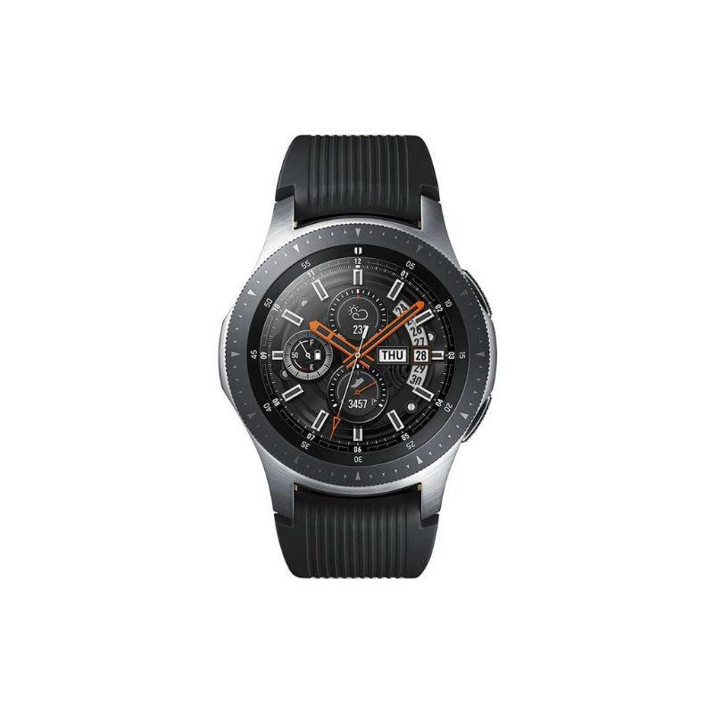 Reloj Galaxy R800 46MM Plata/ Negro Samsung