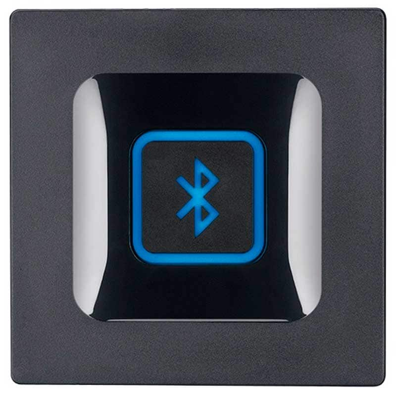 Adaptador LOGITECH Receptor Audio Bluetooth USB 980-001277