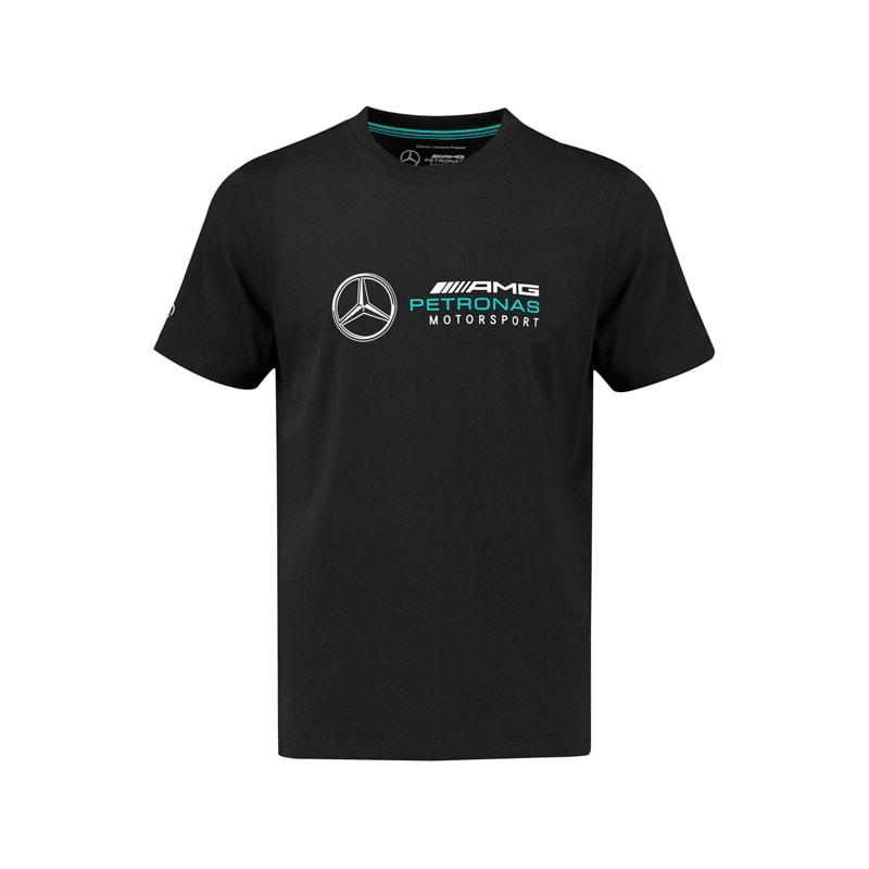 T Shirt para hombre Mercedes AMG Petronas NUEVO