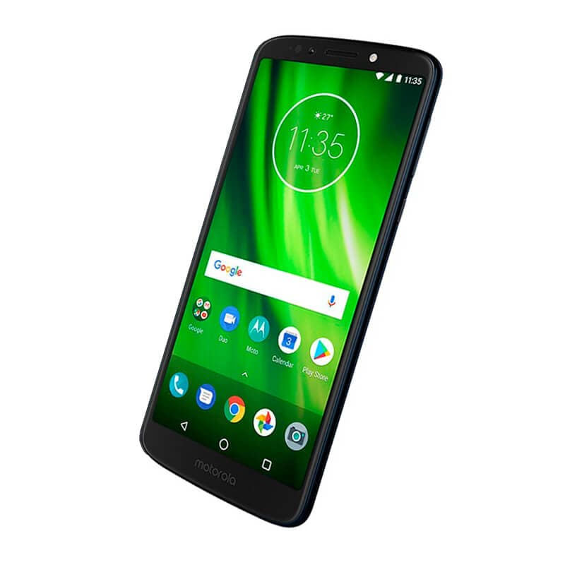 Motorola Moto G6 Play Azul
