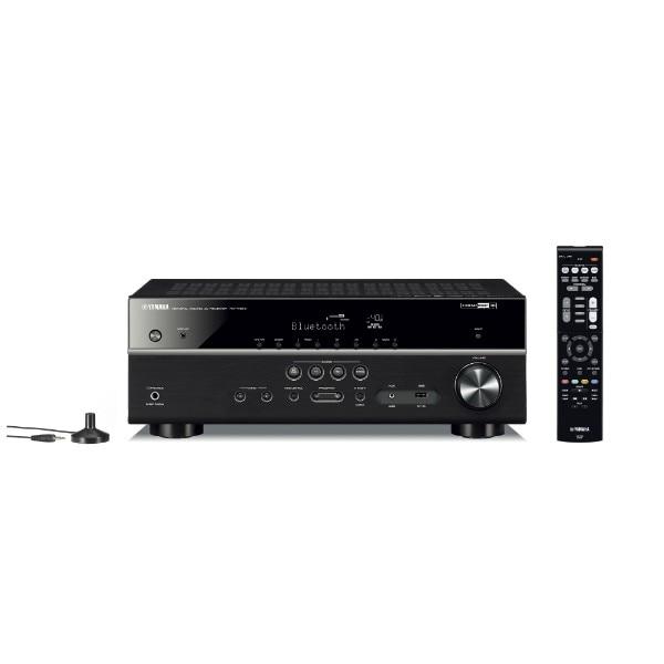 Receptor Audio/Video Yamaha RXV485 5.1 Canales Negro