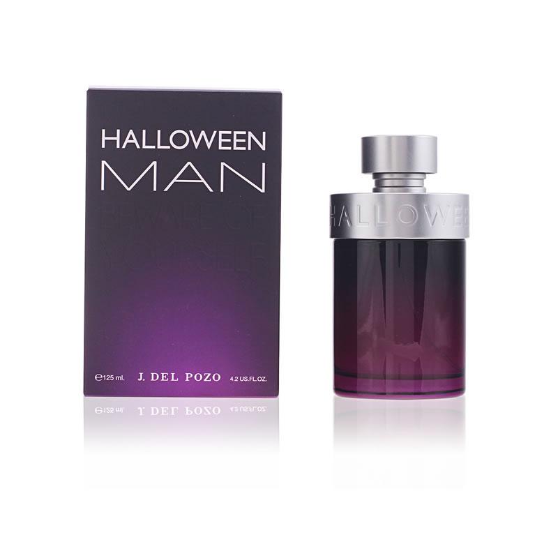 Perfume para Caballero J Del Pozo HALLOWEEN MAN Eau de Toilette 125 ml