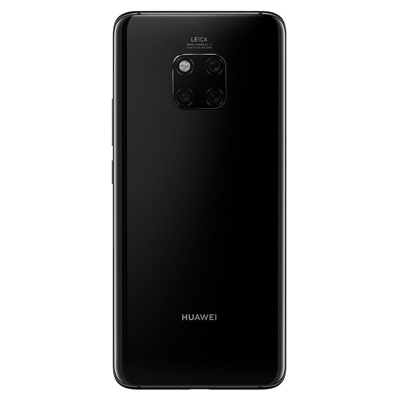 Celular HUAWEI LTE LYA-L09 MATE 20 PRO Color NEGRO Telcel