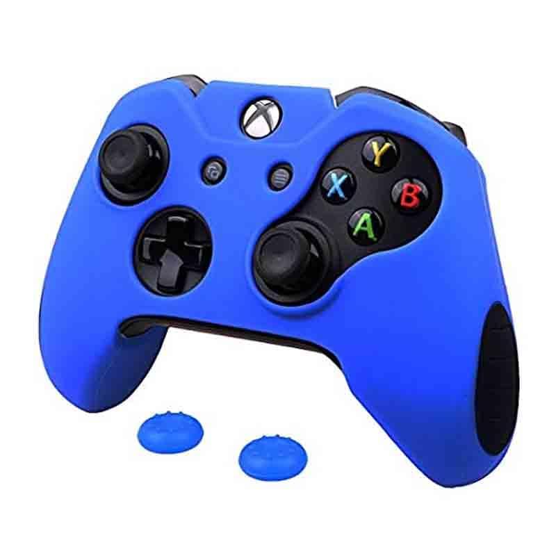 Xbox One Funda Profesional (Azul)