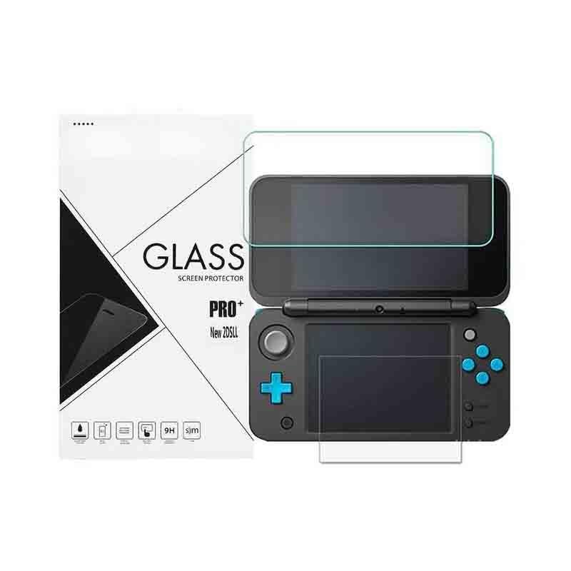 Nintendo 2DS Mica Templada