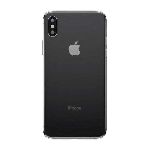 Apple iPhone X 64GB Gris Reacondicionado