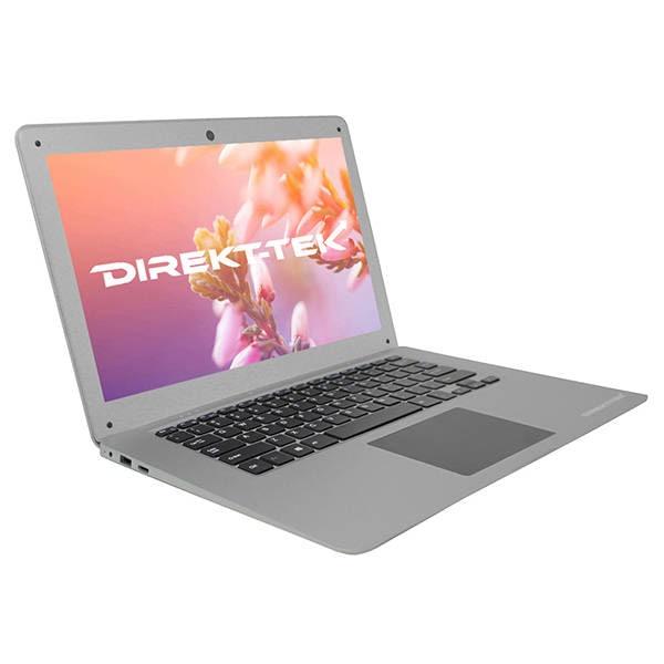 Laptop 14 Direkt-tek Intel Quad Core Ram 4g Slim W10