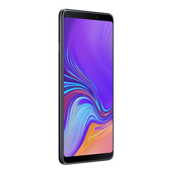 Celular SAMSUNG LTE SM-A920F GALAXY A9 128GB Color NEGRO Telcel