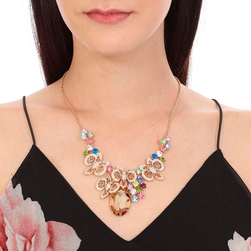 Collar Luxury, Ocean Heart