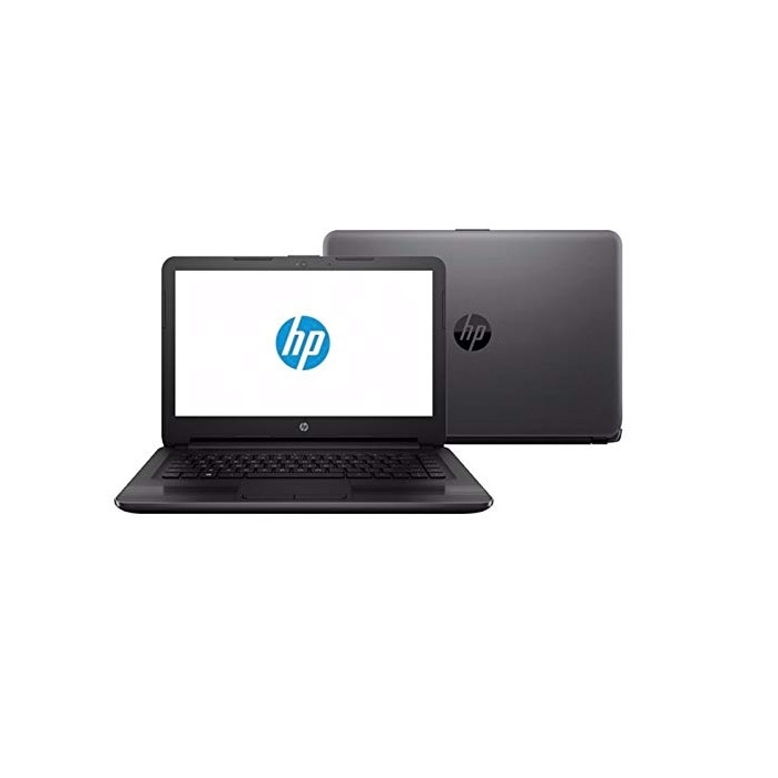 Laptop HP 240 G5 Celeron N3060 RAM 4GB 500GB 14 pulgadas Windows 10 OPEN BOX