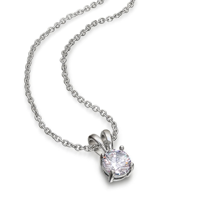 Collar Ivanna Collection con 7 dijes - SKU 102291