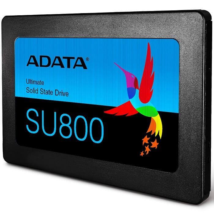 Unidad Estado Solido SSD 512GB ADATA Ultimate SU800 ASU800SS-512GT-C