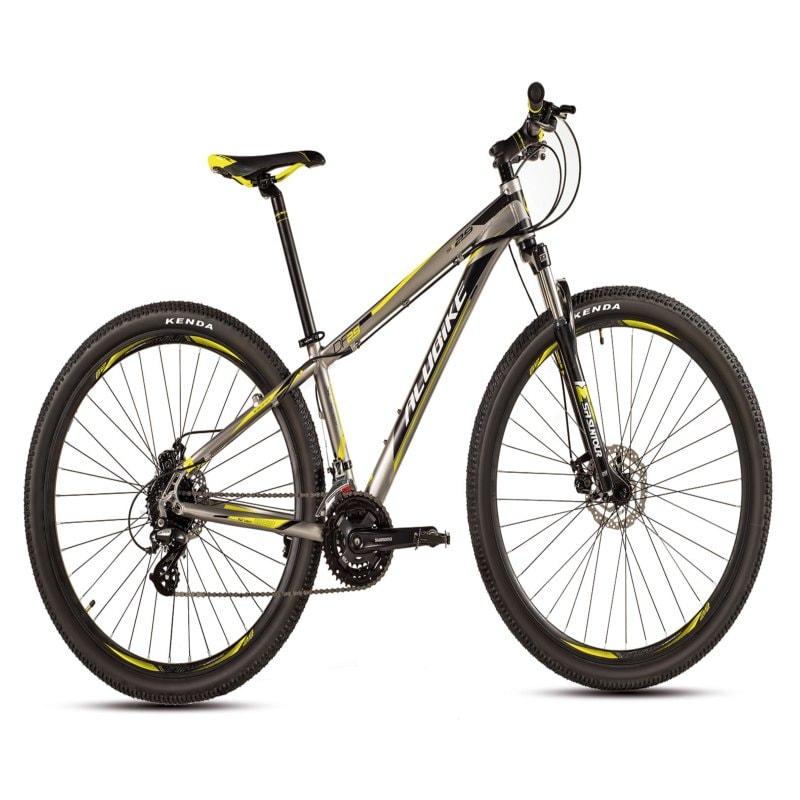 Oferta limitada Bicicleta Alubike SLT Slite DF 29 Gris