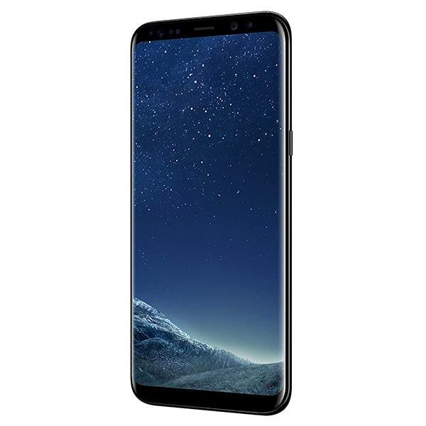 """Samsung Galaxy S8 Plus Pantalla 6.2"""" Memoria 64GB Reacondicionado"""