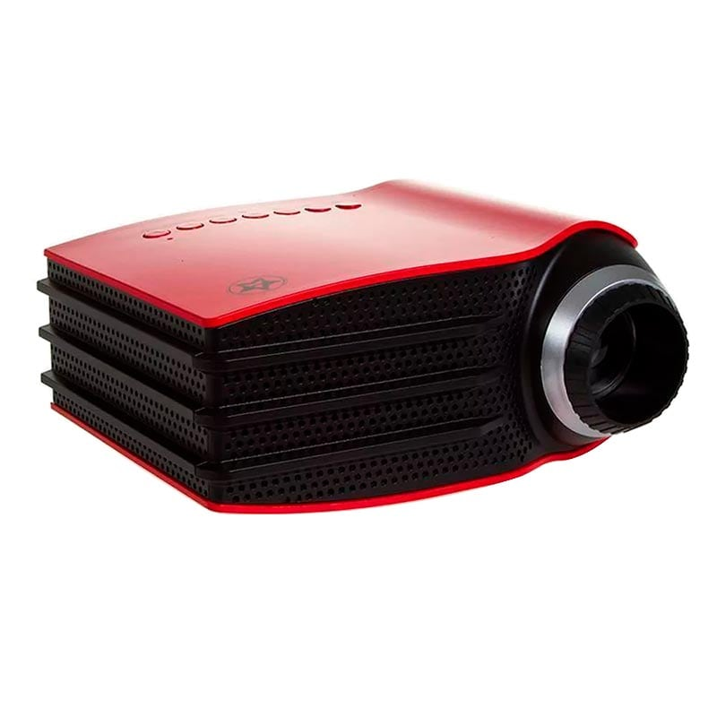 Proyector Star View Digital Platinum - SKU 102293
