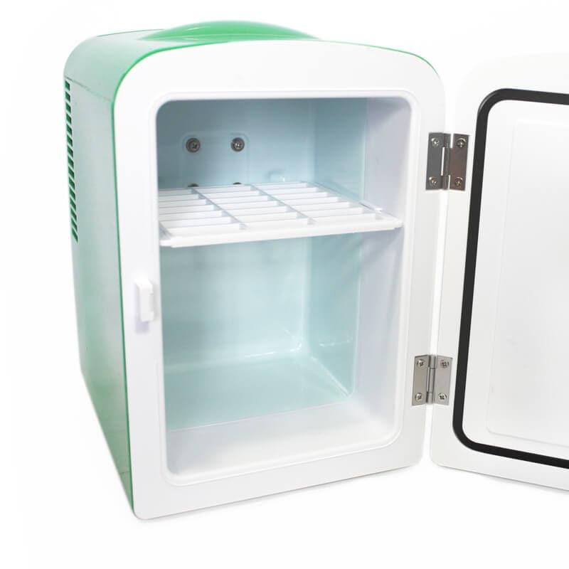 Mini Enfriador Minibar Frigobar 4 L Sprite 6 Latas Kwcsp