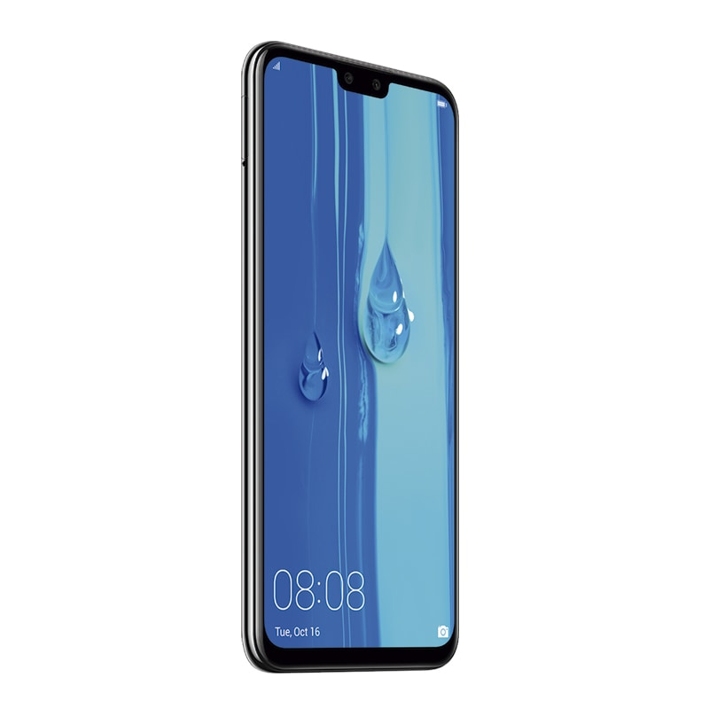 Celular HUAWEI JKM-LX3 Y9 2019 Color NEGRO Telcel