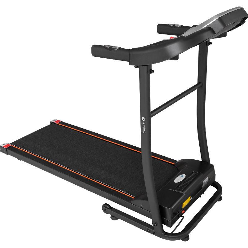 Caminadora Electrica Altera Cardio Fitness Gym Motor 1 HP
