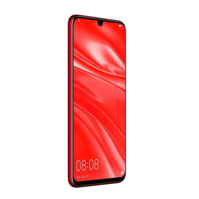 Celular HUAWEI POT-LX3 P smart 2019 Color ROJO  Telcel