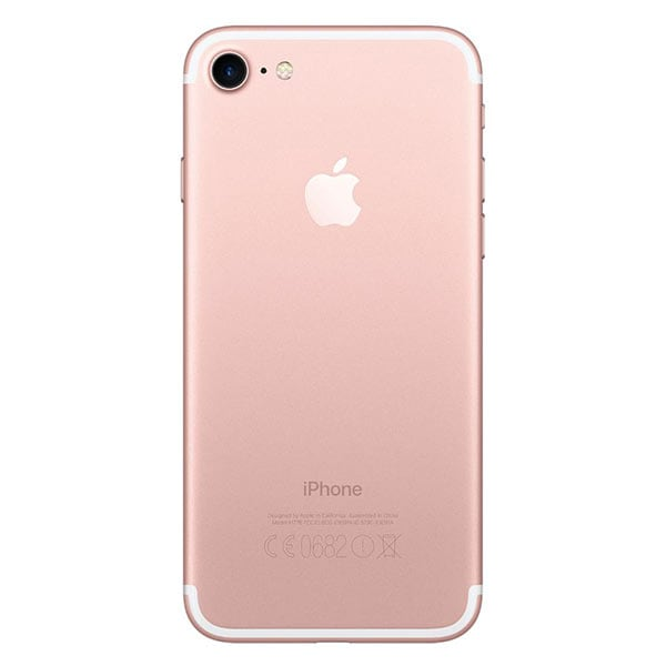 Apple Iphone 7 128GB Liberado Reacondicionado