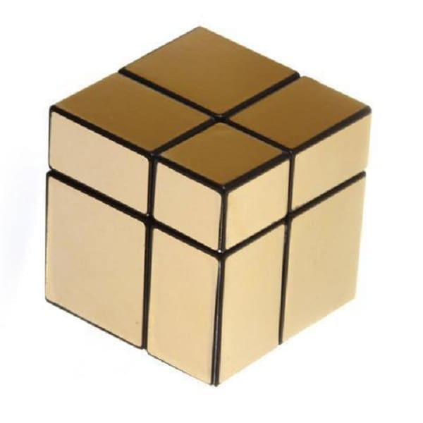 Cubo profesional  Mirror 2x2  SS
