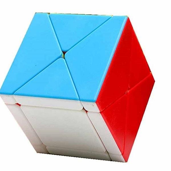 Cubo profesional  Pandora Moyu
