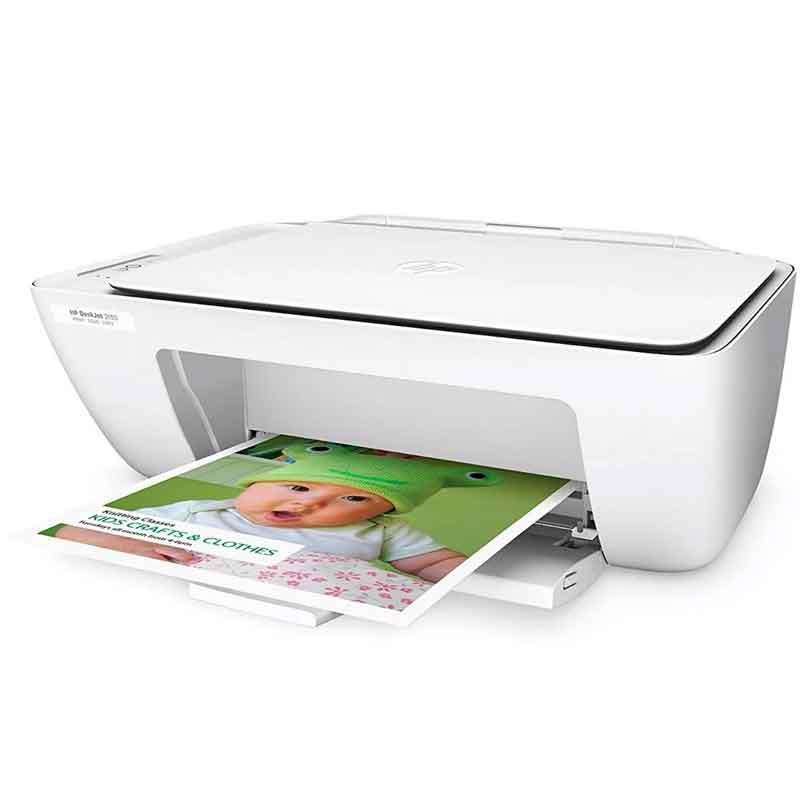 Multifuncional HP DeskJet Ink Advantage 2134 Color 4HM22A#AKY