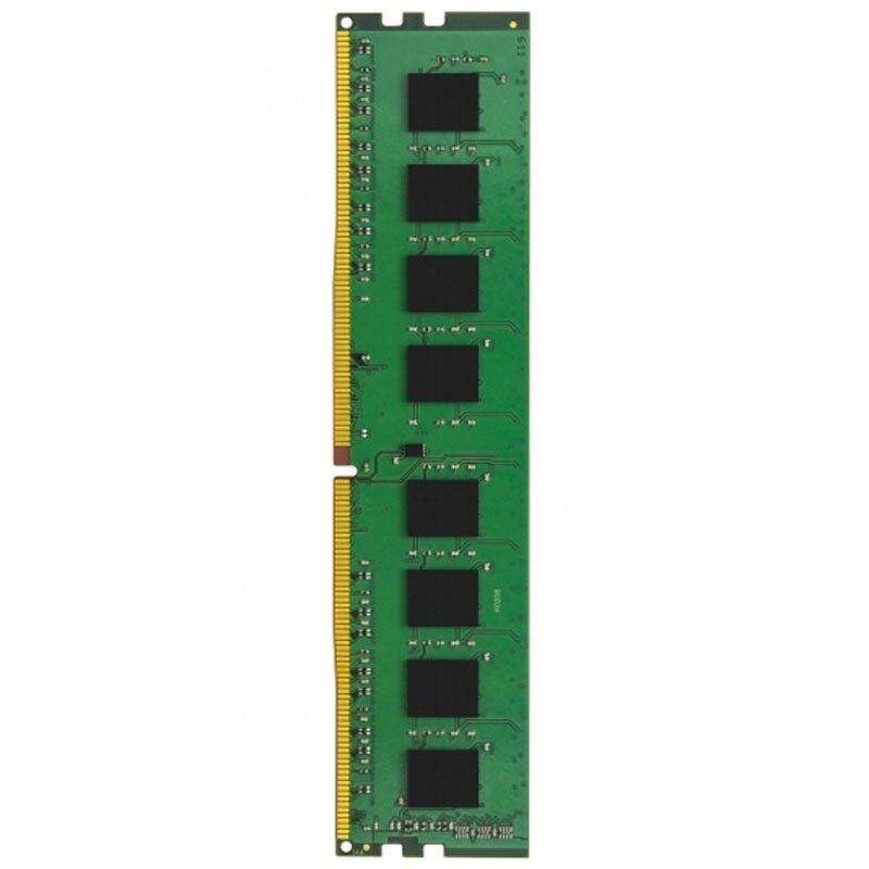 Memoria Ram DDR4 8GB 2666Mhz KINGSTON Value Ram KVR26N19S8/8
