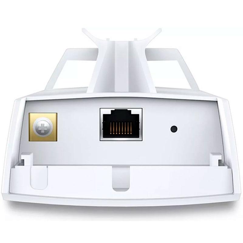 Access Point TPLINK CPE510 CPE de Exterior 5Ghz 300Mbps Antenas 2x2 13dBi MIMO 10Km