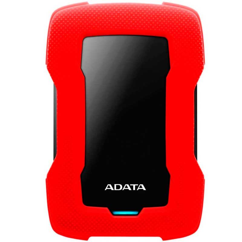 Disco Duro Externo 1TB ADATA HD330 USB 31 Uso Rudo Xbox One AHD3301TU31CRD