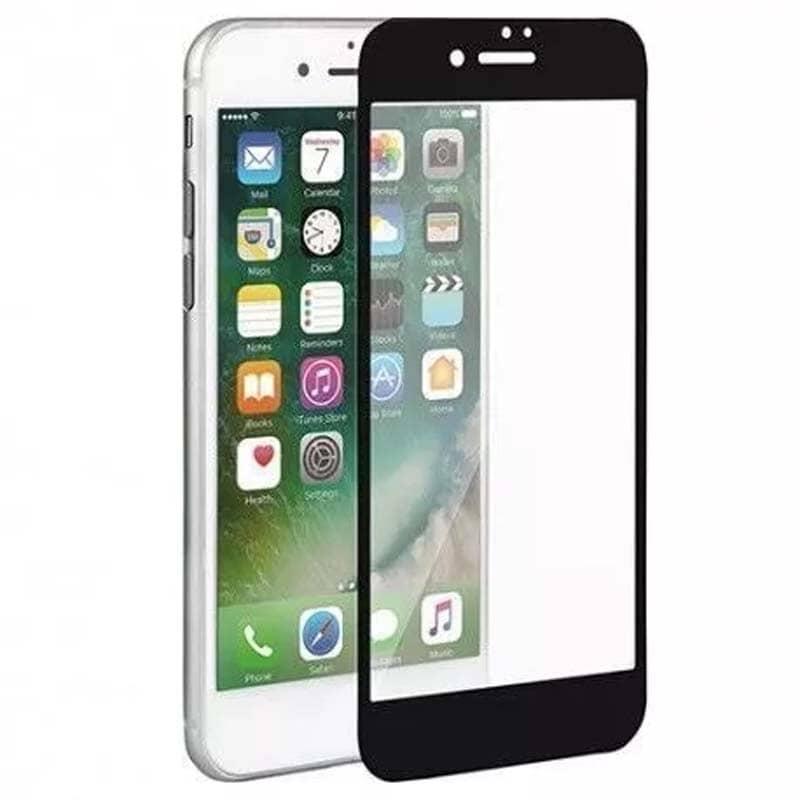 Cristal Glass Templado Semi Curvo 5d Iphone 7/8