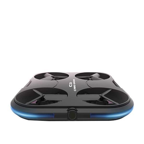 Drone card led  - Zeta - Blue