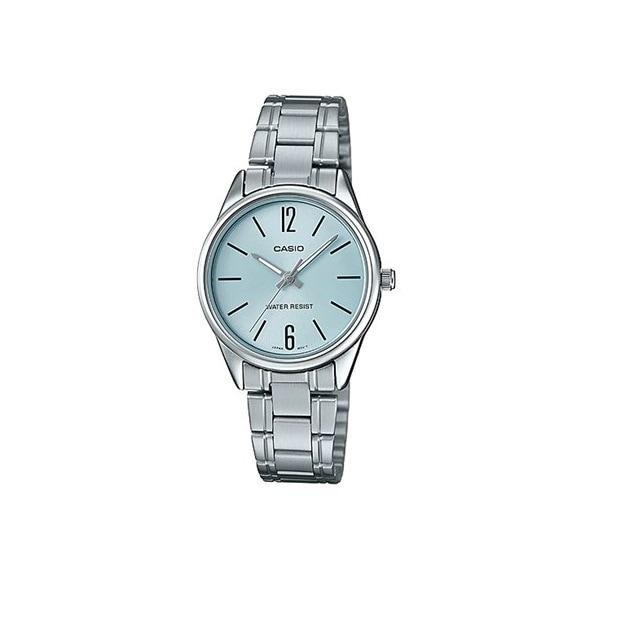 Reloj CASIO Para Dama Modelo: LTPV005D2B