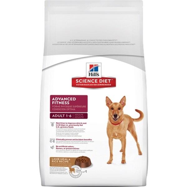 Hills Science Diet Alimento para Perro Adulto Cordero y Arroz 15 kg