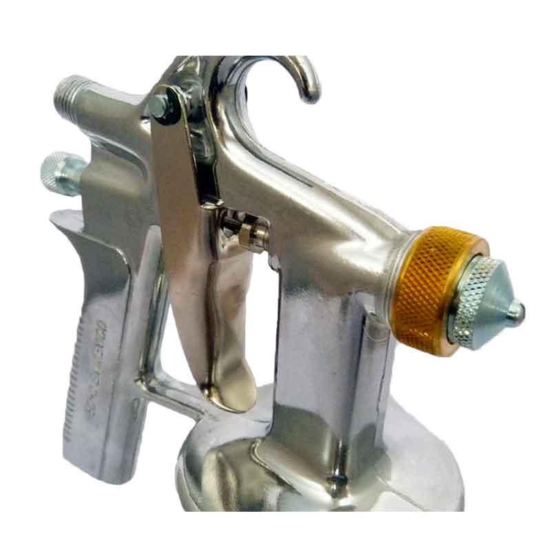 Pistola Pintura Adir Vaso Reforzado Mod.651