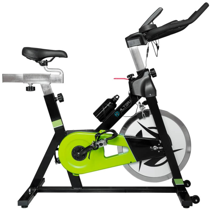 Bicicleta Fija de Spinning Sport 18kg