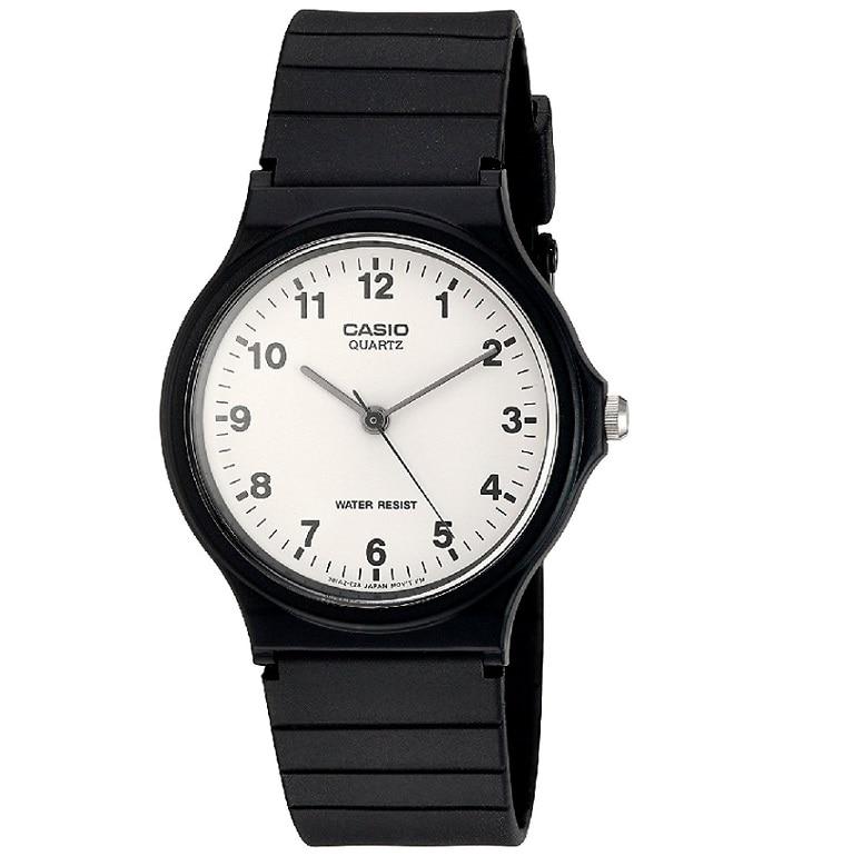 Reloj Casio Para Caballero Modelo: MQ-24-7B
