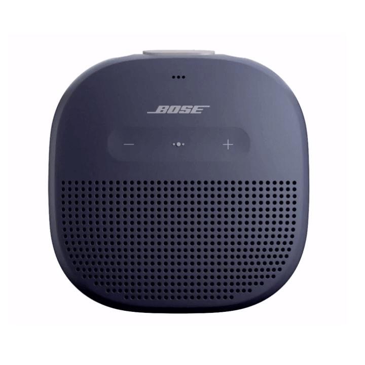 Bocina Bose Soundlink Micro Bluetooth Portátil Nueva Azul Midnigth