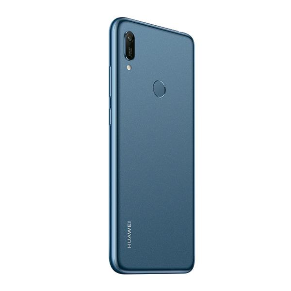 Celular HUAWEI LTE MRD-LX3 Y6 2019 Color AZUL Telcel