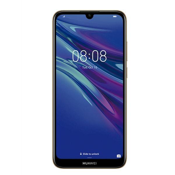 Celular HUAWEI LTE MRD-LX3 Y6 2019 Color CAFÉ Telcel
