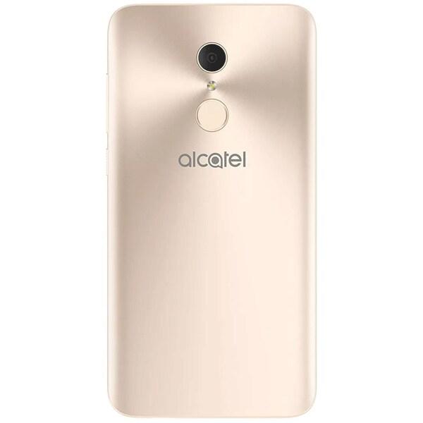 Alcatel A3 Plus 5011 Android 7 Camara 13+8mpx Memoria 16gb DEMO
