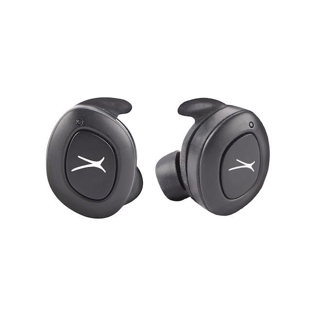 Audifonos Altec Lansing MZX658N Bluetooth Freedom Wireless negro